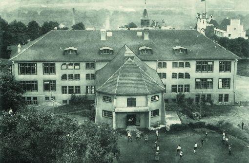 Primera escuela Waldorf, Stuttgart, Alemania