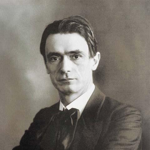 Rudolf Steiner, fundador de la pedagogìa Waldorf